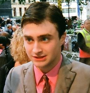 Daniel_Radcliffe ne vjeruje u boga