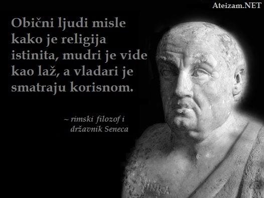 filozof ateist
